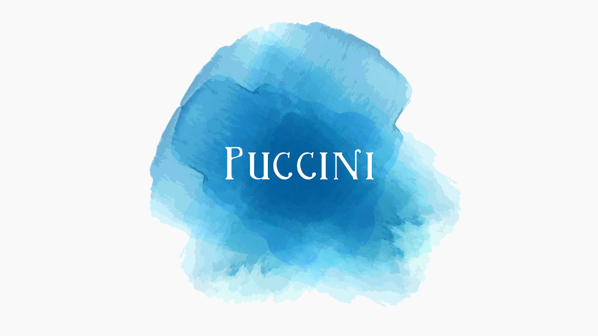 Puccinifest